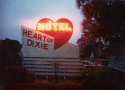 Heart of Dixie Motel